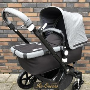 Bugaboo Cameleon 1 and 2
